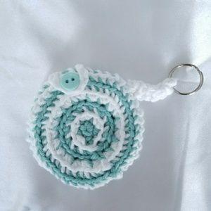Accessories - Coin purse keychain